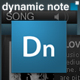 Dynamic Note v1, a layer of vital info your visitors wont miss! - ActiveDen Item for Sale