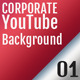 Corporate YouTube Channel Background Template - GraphicRiver Item for Sale