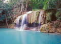 Jungle waterfall - PhotoDune Item for Sale
