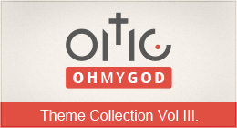 OMG - Theme Collection Vol III.