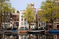 Houses in Amsterdam - PhotoDune Item for Sale