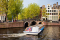 Amsterdam in Spring - PhotoDune Item for Sale