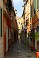 Side-street in Venice - Italy - PhotoDune Item for Sale