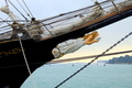 Signora del Vento moored in Venice - Italy - PhotoDune Item for Sale