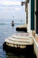 Steps onto the sea in Venice - Italy - PhotoDune Item for Sale