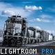 Blue Tone Pro (Lightroom Presets) - GraphicRiver Item for Sale