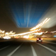 Night Highway Cameracar - VideoHive Item for Sale