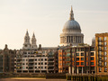 St Pauls Cathedral Church London England - PhotoDune Item for Sale