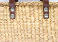 Wicker basket close-up - PhotoDune Item for Sale