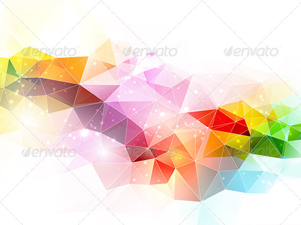 GraphicRiver Abstract Background 4870167