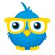Owl Geek Logo - GraphicRiver Item for Sale