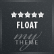 Float - Responsive Blog Theme - ThemeForest Item for Sale