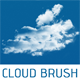 20 Realistic Cloud Brush - GraphicRiver Item for Sale