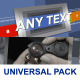 Universal TV Project - VideoHive Item for Sale