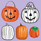 Pumpkin Pack - GraphicRiver Item for Sale