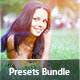 Lightroom Presets Bundle First Edition - GraphicRiver Item for Sale