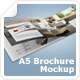 A5 Brochure Mockup - GraphicRiver Item for Sale