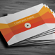 Sek - Business Card - GraphicRiver Item for Sale