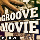 Groove Movie - VideoHive Item for Sale