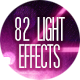 82 Light Effects Brushes - GraphicRiver Item for Sale