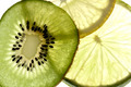 Kiwi isolated on White - PhotoDune Item for Sale
