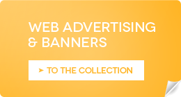Web Advertising & Banners