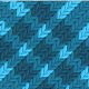 Blue Textile  - GraphicRiver Item for Sale