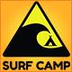 Surf Camp - GraphicRiver Item for Sale