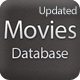 Movies Database - CodeCanyon Item for Sale