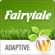 Fairytale: Business Presentation Adaptive WP Theme - ThemeForest Item for Sale
