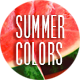 Summer Collection I - GraphicRiver Item for Sale