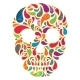 Vector Skull - GraphicRiver Item for Sale
