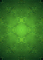 Green Satin Background with Relief Pattern - PhotoDune Item for Sale