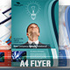 Corporate Business Flyer Vol.6 - GraphicRiver Item for Sale