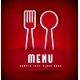 Restaurant Menu Card Design template - GraphicRiver Item for Sale