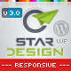 CStar Design WordPress Theme - ThemeForest Item for Sale