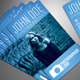 Photo Realistic Business Card Mock-Up Vol.5 - GraphicRiver Item for Sale