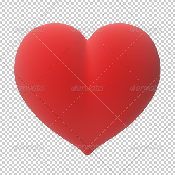 GraphicRiver heart 4903266
