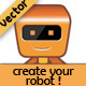 Create Your Robot ! - GraphicRiver Item for Sale