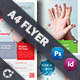 Social Team Flyer Template - GraphicRiver Item for Sale