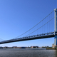 Benjamin Franklin Bridge Philadelphia Pennsylvania - PhotoDune Item for Sale