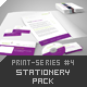 Stationery Print-Series #4 - GraphicRiver Item for Sale