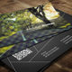 Photographer Business Card 8 - GraphicRiver Item for Sale