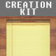 LegalPad Creation Kit - GraphicRiver Item for Sale