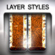 Rusted Metal - Professional Layer Styles - GraphicRiver Item for Sale