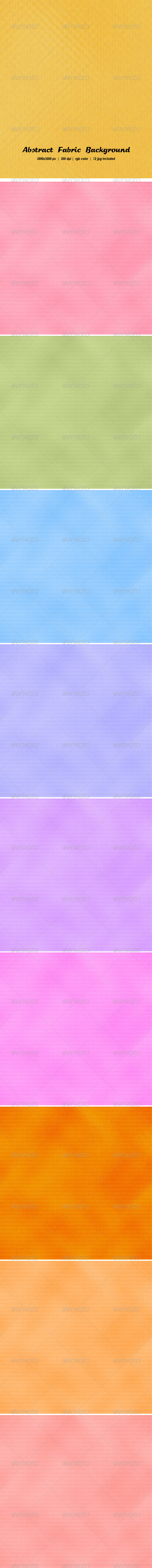 Abstract Fabric Background 2 - Backgrounds Graphics