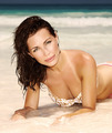 Sensual woman on seashore - PhotoDune Item for Sale