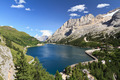 Dolomites - Fedaia lake and pass - PhotoDune Item for Sale