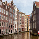 Amsterdam Canal Houses - PhotoDune Item for Sale