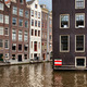 Canal Buildings in Amsterdam - PhotoDune Item for Sale